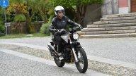 Moto - Test: SWM Silver Vase e Gran Milano - TEST