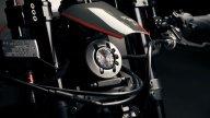 Moto - News: Yamaha XSR900 Æon, l'esercizio di stile e forme di Diamond Atelier