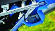 News Prodotto: Yamaha YZ450F m.y. 2018: si rinnova completamente la cross di Iwata