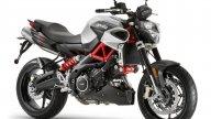 Moto - Test: Aprilia Shiver 900: passo doppio