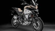 """News Prodotto: Ducati Multistrada 1200 Enduro PRO: l'offroad """"si tinge di rosso"""""""