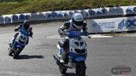 Scooter: Polini Italian Cup, 3° round a Castelletto di Branduzzo