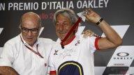 MotoGP: Marco Lucchinelli, MotoGP legend