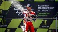 MotoGP: Barcellona Dreaming: le più belle foto del GP