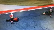 SBK: Fracture of third lumbar vertebra for Davies, ruled out of race 2