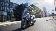 Scooter: Yamaha X-MAX 400 m.y. 2018: lo sport-scooter si rinnova