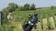 Test: Burgman 400: lo scooter che vuole essere una coupé