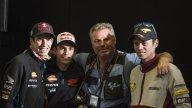 MotoGP: Addio Marco Guidetti, il fotografo amico dei piloti