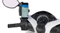 Moto - News: Kappa KS920, il nuovo smart clip per fissare lo smartphone