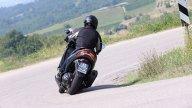 Moto - Test: Nuovo Suzuki Burgman 400 ABS - TEST