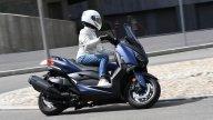 Moto - Test: Yamaha X-MAX 400 ABS 2018 - TEST