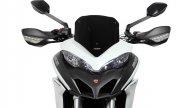 News Prodotto: MRA per Ducati Multistrada 950: cupolini per tutti