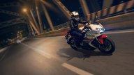 Moto - News: Benelli 302R, con i semimanubri affila le unghie