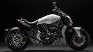 Moto - News: Ducati XDiavel S 2018, nuovo colore e modifiche alle sospensioni