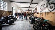 Moto - News: Moto Guzzi Open House, la gallery del raduno