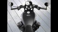Moto - News: Moto Guzzi V9 Bobber Open House, il debutto al raduno di Mandello