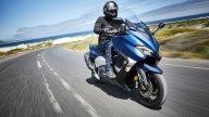 Moto - Test: Yamaha TMAX SX: Perché comprarla... e perché no [VIDEO]
