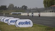 Scooter: Polini Italian CUP: ultimo round a Cervesina