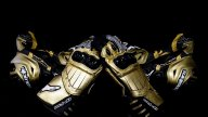 MotoGP: Pedrosa golden samurai at Motegi