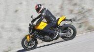 Moto - Test: Ducati Monster 821 2018 - TEST [VIDEO]