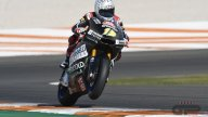 Moto2: The 2018 starts at Valencia: the pictures of Moto2 and Moto3 riders