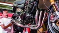 News Prodotto: Kawasaki: la Z900RS curata dai migliori preparatori giapponesi