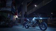 Moto - News: EICMA 2017 – Yamaha MT-09 SP my2018: la naked da sparo
