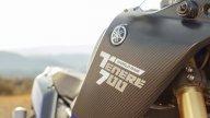 News Prodotto: EICMA 2017– Yamaha Ténéré 700 Prototype: lo sviluppo continua