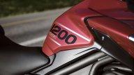 News Prodotto: EICMA, Triumph Tiger 1200 XC-XR: l'enduro tecnologica