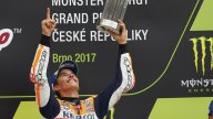 MotoGP: Marc Marquez: Checkmate for the Championship Title in six moves
