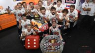 MotoGP: PHOTOS. Marquez, the 6 sides of the champion