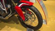 "Moto - News: Honda Africa Twin Adventure Sports, per lunghi viaggi... ""sporchi"" [VIDEO]"