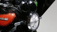 Moto - News: Kawasaki Z900RS, l'omaggio retro alla Z1 [VIDEO]