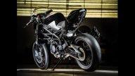 Moto - News: Moto Morini Corsaro Ti22, tributo ai favolosi Anni '70