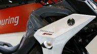 Moto - News: Yamaha Tracer 900 e 900 GT 2018, la sport-tourer si rinnova [VIDEO]