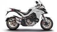 News Prodotto: Ducati Multistrada 1260: rivoluzione calibrata