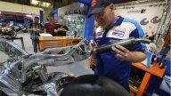 News: Elixir of life for Schwantz's Suzuki 500