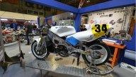 News: Elisir di lunga vita per la Suzuki 500 di Schwantz