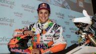 Laia Sanz pronta alla Dakar 2018