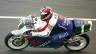 Sito Pons con la Honda 250
