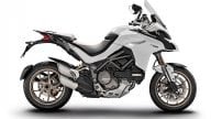 Test: Ducati Multistrada 1260: l'uovo di Colombo