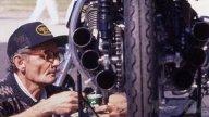 News: Addio a Nobby Clark, il re dei meccanici