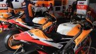 MotoGP: SUPERMEGAGALLERY test Sepang, Day 1