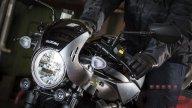 Moto - Test: Suzuki SV 650 X: compagna senza tempo