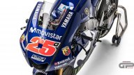 : GALLERY Team Yamaha 2018 Rossi-Vinales