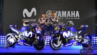 MotoGP: GALLERY Team Yamaha 2018 Rossi-Vinales