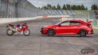 News Prodotto: Honda Days: tutti in pista a Vallelunga con Honda (anche auto)