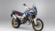 News Prodotto: Honda Africa Twin 'Adventure Sports': padroni del mondo