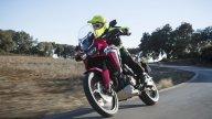 Moto - Test: Honda Africa Twin 2018 - TEST
