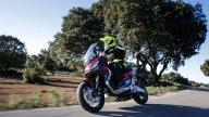 Moto - Test: Honda X-ADV 2018 - TEST
